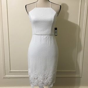 Guess Little White Dress